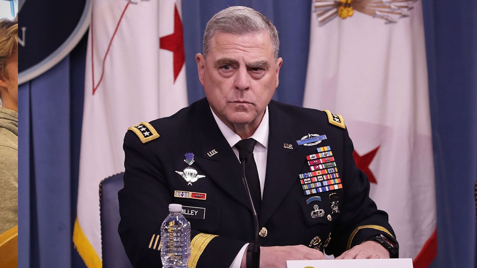 Mark Milley '76 Confirmed as Twentieth Chairman of the Joint Chiefs of Staff