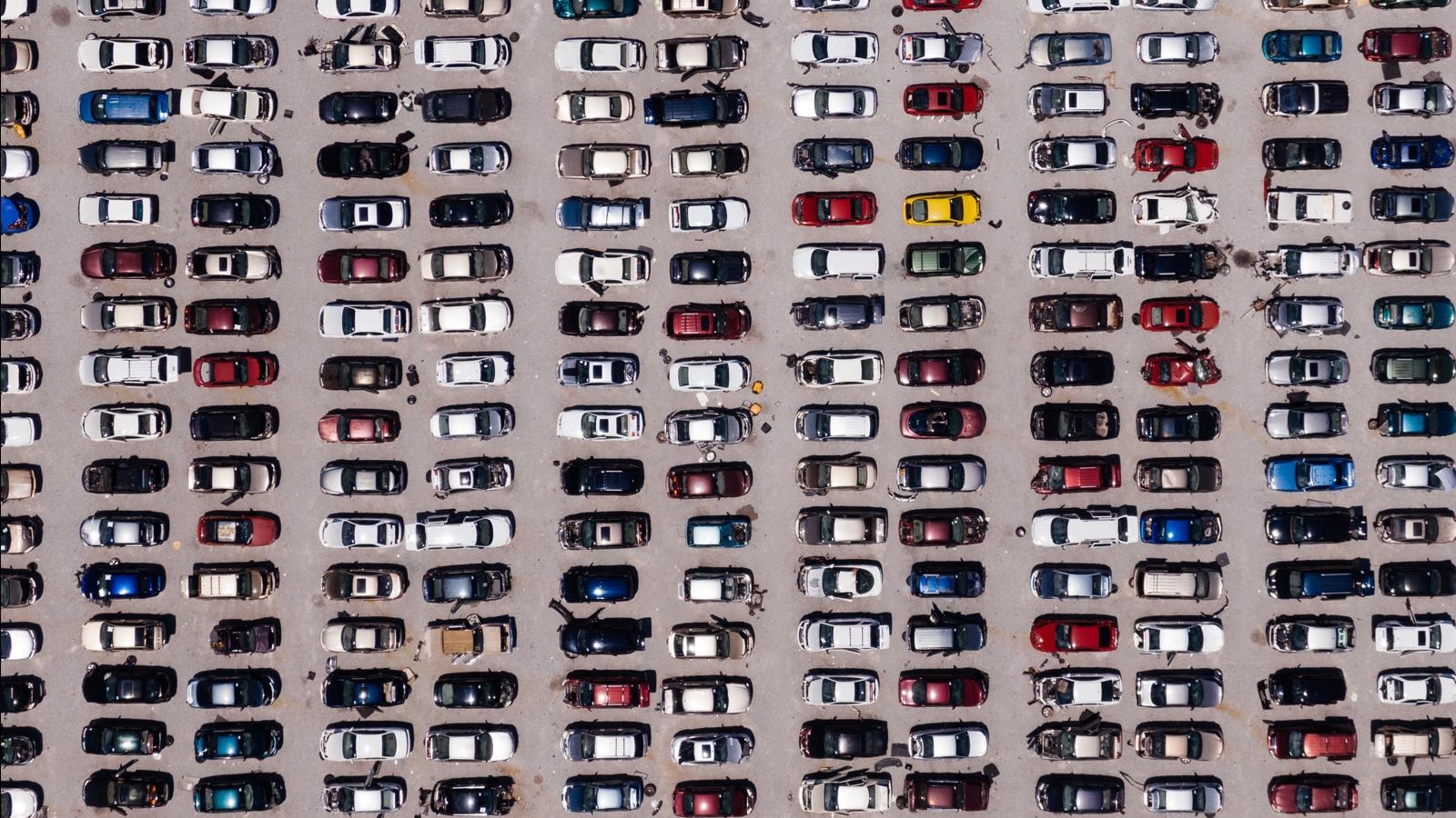 Parking Problems Persist